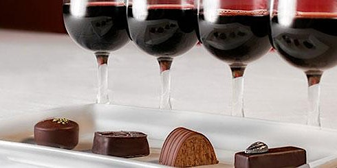 Wine and Dessert Pairing at Pearmund Cellars