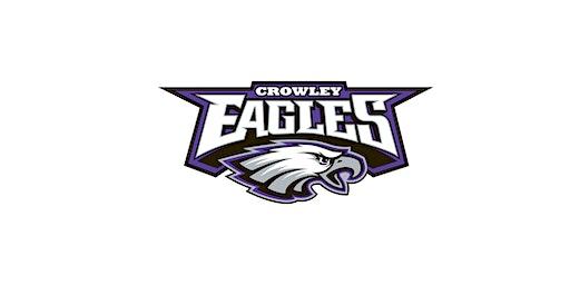 Crowley High School Men's Soccer vs Burleson