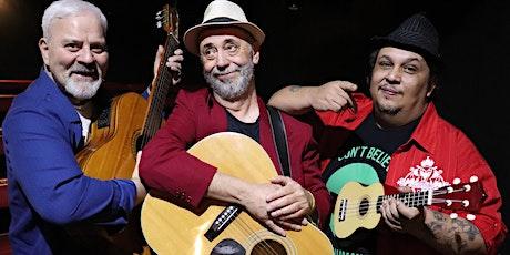 Los Meketrefes | Porto Verão Alegre  no Sesc Canoas ingressos