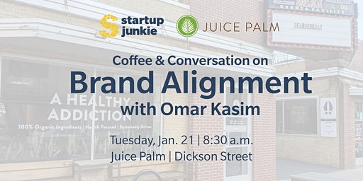 Brand Alignment with Omar Kasim