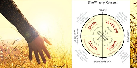 Intro till Samtyckeshjulet (The Wheel of Consent®) tickets