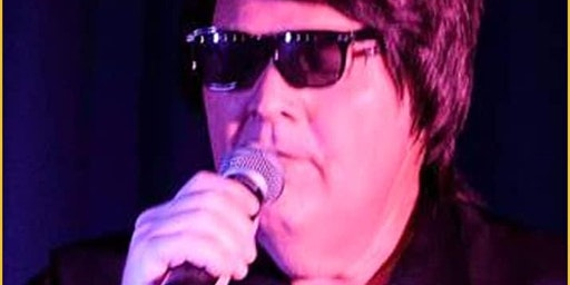 In Dreams by Ian Roy: Tribute to Roy Orbison