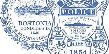 Boston Police Information Session 2020