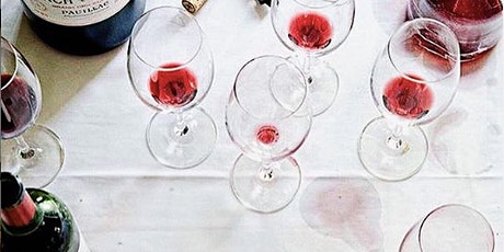 Winter Wines Cooking + Pairing tickets