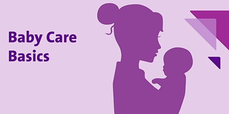 Baby Care Basics at North Shore University Hospital tickets