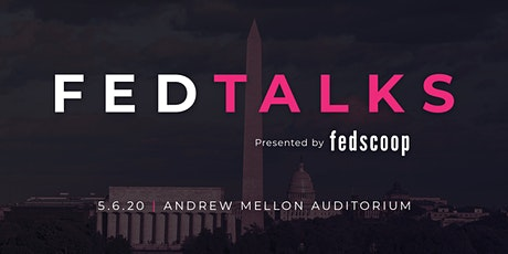 FedTalks 2020 tickets