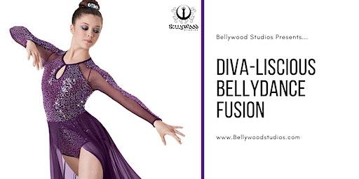 Diva-Licious Bellydance Fusion in Orlando
