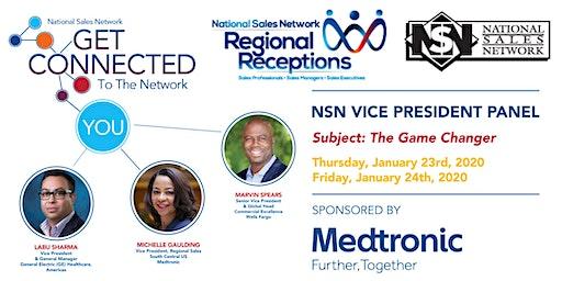 NSN LA Regional Reception