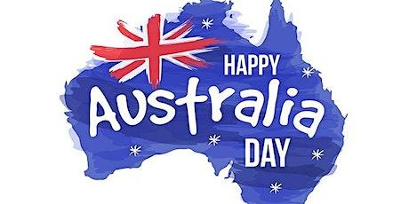 2020 Australia Day Picnic – San Diego tickets