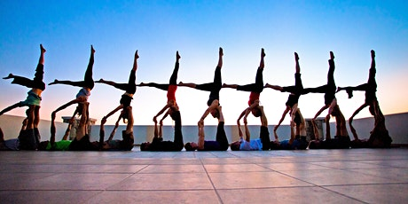 FREE AcroYoga Classes at Sports Basement Presidio (2020) tickets