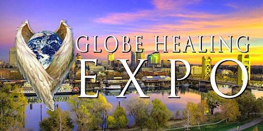 Globe Healing Expo-Midtown
