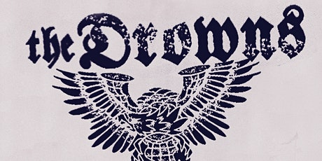 ALL AGES PUNK SHOW - The Drowns / Hardship Anchors / Upper Downer / RecOi!l tickets