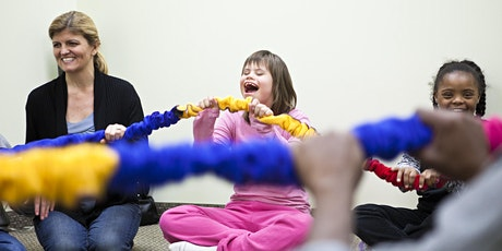 Inclusive Music: Children with Special Needs in the Music Class tickets