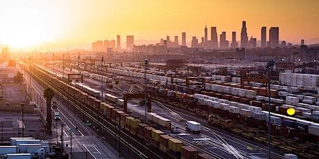 USA: Kicking off a New Era of North American Trade tickets