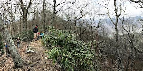Seven Sisters Peaks Hike tickets