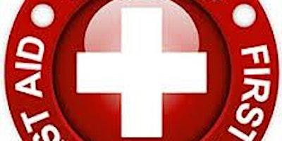Basic First Aid (Charleston, SC)