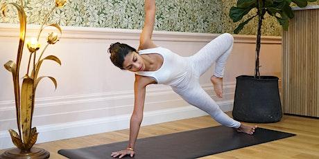 Yoga Masterclass With Dipa Trivedi tickets
