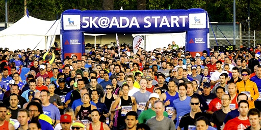 5K@ADA 2020 Chicago