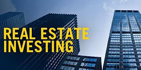 Newbie Real Estate Investors tickets