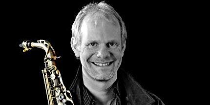Saxophonworkshop mit Stefan Weilmünster