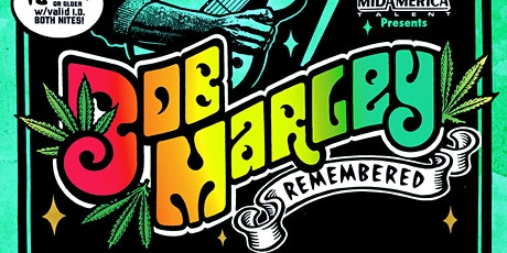 28th Annual Songs of Freedom – Bob Marley Remembered tickets