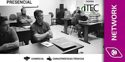 INTELBRAS – MÓDULO TÉCNICO – SOLUÇÕES DE REDES P/ CONDOMÍNIOS