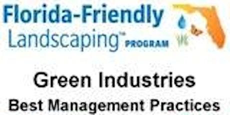 Fertilizer GI-BMP (en Español) at Weedon Island 2-13-2020 entradas