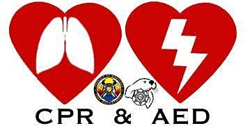 January 2020 CPR/AED Certification Training
