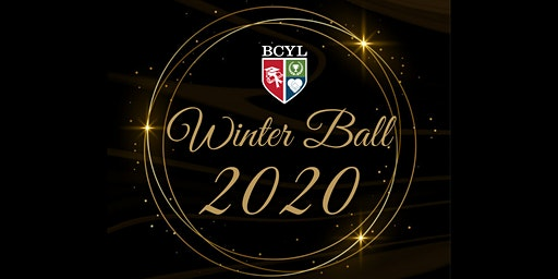 Bridgeport Caribe's 2020 Winter Ball