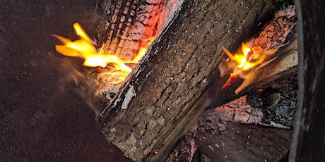 Downsview Park Nature Connection- Campfire Cooking tickets
