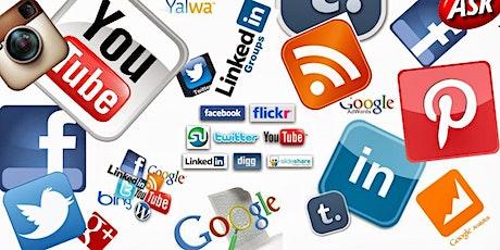 January 2020 Social Media Marketing Classes  tickets