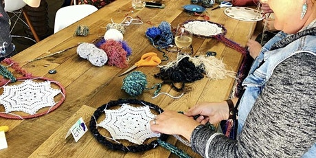 Dream Catcher with Miniature Painting Workshop tickets