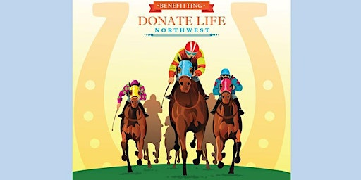 2020 Donate Life Northwest Derby Night