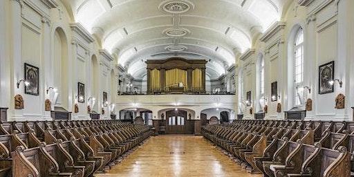 Concert classique - Quatuor à cordes par l'Orchestre symphonique de Québec