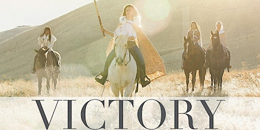 ZOE Victory Womens Conference 2020