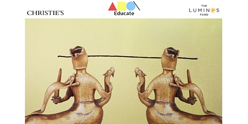 Educate: A Charity Exhibition at Christie's New York - Opening Reception