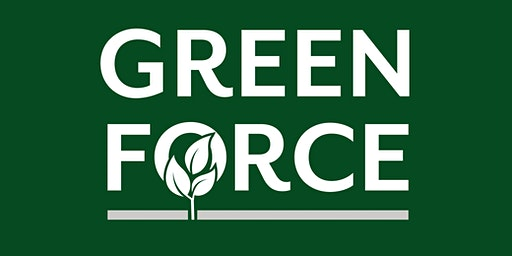 GreenForce Conference at SLO Botanical Garden