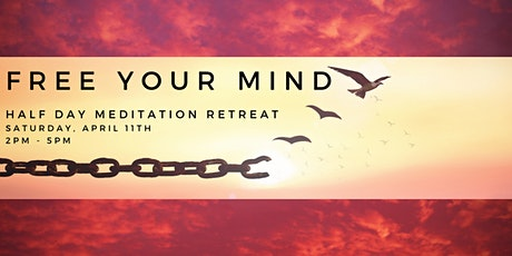Free Your Mind tickets