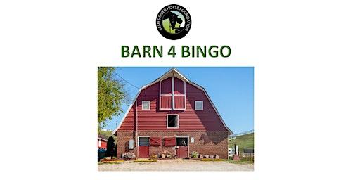 Barn 4 Bingo