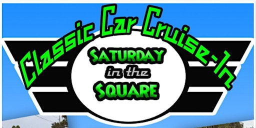 Classic Car Cruise In 2020