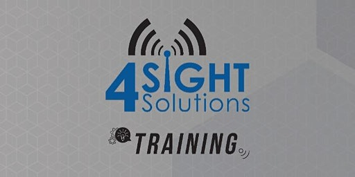 2D Machine Control | Construction Technology | 4Sight Solutions Training