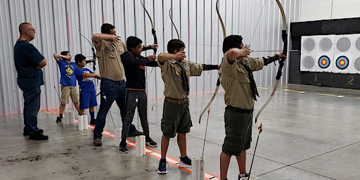 Scouts BSA Complete Merit Badge Course