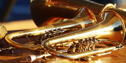 Surrey Brass - Claygate Arts Festival - 18 March 2020
