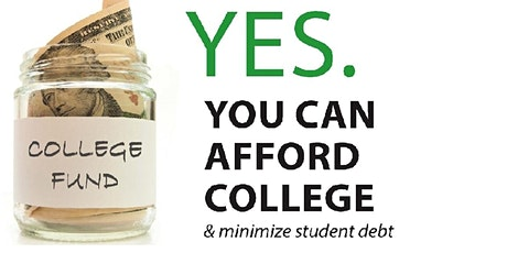 How do I pay for college? What you need to know that can save you money. tickets