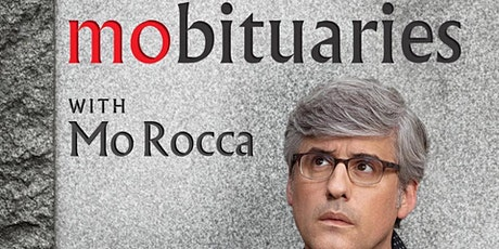 Mo Rocca Live in Tulsa tickets