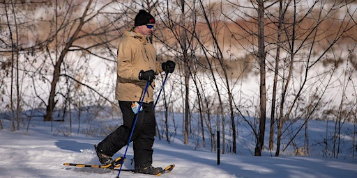 FROSTIVAL - Snowshoe Hike