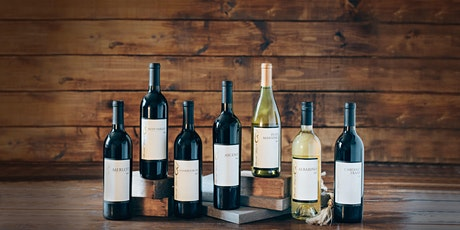 Library Wine Tasting at Audley Farm tickets