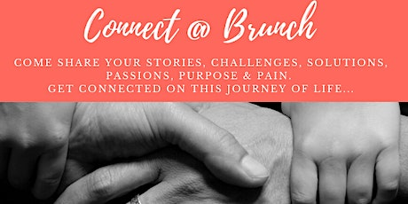 Connect @ Brunch tickets