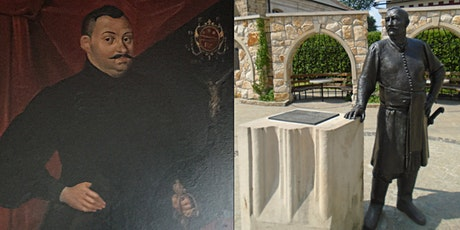 Robert Porteous: A Scottish Merchant in Poland - Lecture and Music tickets