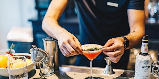 Martini Madness